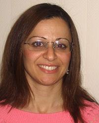 Helena Paras