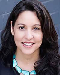 Yasmine Wahab