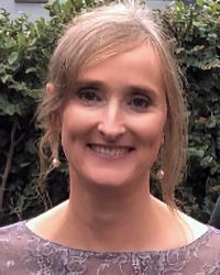 Sarah Kane Lawson
