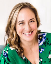Sarah Tuckett