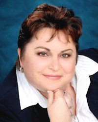 Julia McKenzie Palmer