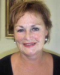 Moira Joyce