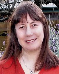 Julie Tulloch