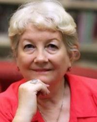 Susanne Gilmour
