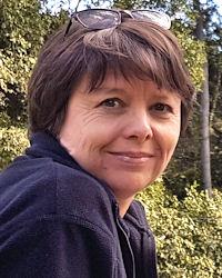Zoe Hedges