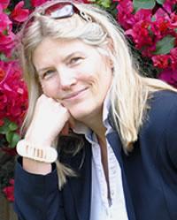 Christina Burki