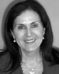 Christine Marsden