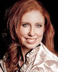 Marcia Watts