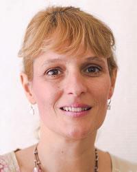 Suzanne Foxon